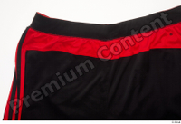 Clothes  247 black shorts sports 0005.jpg