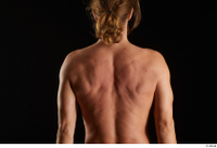 Ricky Rascal  3 arm back view flexing nude 0001.jpg