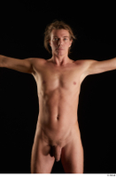 Ricky Rascal  3 flexing front view nude upper body 0003.jpg