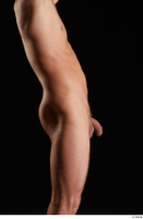 Ricky Rascal  3 flexing hips nude side view 0002.jpg