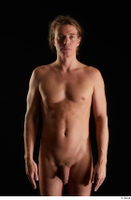 Ricky Rascal  3 arm flexing front view nude 0006.jpg
