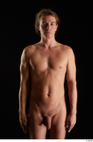 Ricky Rascal  3 arm flexing front view nude 0011.jpg