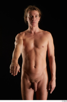 Ricky Rascal  3 arm flexing front view nude 0012.jpg
