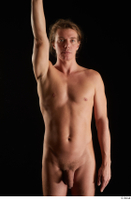 Ricky Rascal  3 arm flexing front view nude 0014.jpg