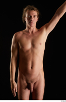 Ricky Rascal  3 arm flexing front view nude 0019.jpg