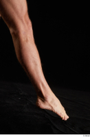 Ricky Rascal  3 flexing foot nude side view 0003.jpg