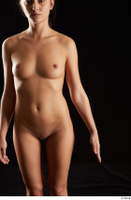 Katy Rose  1 arm flexing front view nude 0001.jpg