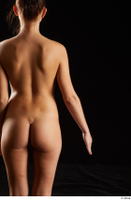 Katy Rose  1 arm back view flexing nude 0001.jpg