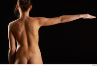 Katy Rose  1 arm back view flexing nude 0003.jpg