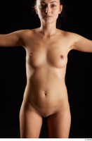 Katy Rose  3 arm flexing front view nude 0011.jpg
