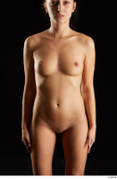Katy Rose  3 arm flexing front view nude 0016.jpg