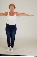 Street  847 standing t poses whole body 0001.jpg