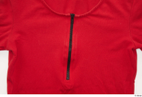 Clothes  252 casual long sleeve t shirt red bodysuit 0003.jpg