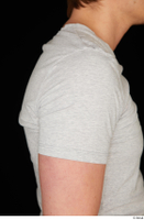 Stanley Johnson arm casual dressed shoulder t shirt upper body 0002.jpg