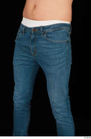 Stanley Johnson casual dressed jeans thigh 0002.jpg