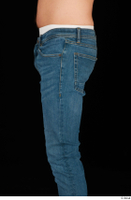 Stanley Johnson casual dressed jeans thigh 0003.jpg