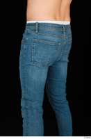 Stanley Johnson casual dressed jeans thigh 0004.jpg