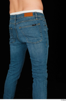 Stanley Johnson casual dressed jeans thigh 0006.jpg