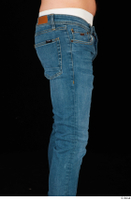 Stanley Johnson casual dressed jeans thigh 0007.jpg