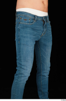 Stanley Johnson casual dressed jeans thigh 0008.jpg