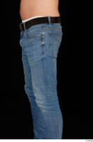 Stanley Johnson belt casual dressed jeans thigh 0003.jpg