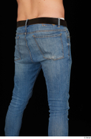 Stanley Johnson belt casual dressed jeans thigh 0006.jpg