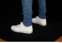 Stanley Johnson dressed foot jeans sneakers 0004.jpg