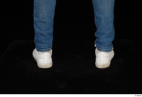 Stanley Johnson dressed foot jeans sneakers 0005.jpg