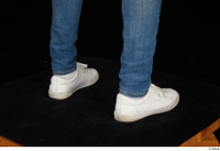 Stanley Johnson dressed foot jeans sneakers 0006.jpg