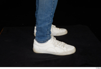 Stanley Johnson dressed foot jeans sneakers 0007.jpg