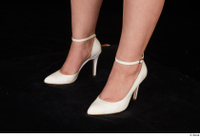 Sofia Lee casual foot high heels shoes 0002.jpg