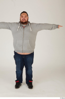 Street  876 standing t poses whole body 0001.jpg