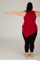 Street  877 standing t poses whole body 0003.jpg
