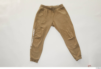 Clothes  255 brown sweatpants clothing trousers 0001.jpg