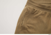 Clothes  255 brown sweatpants clothing trousers 0004.jpg