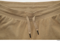 Clothes  255 brown sweatpants clothing trousers 0005.jpg