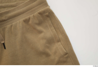 Clothes  255 brown sweatpants clothing trousers 0006.jpg