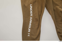 Clothes  255 brown sweatpants clothing trousers 0007.jpg