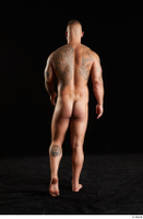 Grigory  1 back view nude walking whole body 0002.jpg