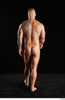 Grigory  1 back view nude walking whole body 0004.jpg