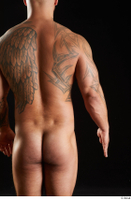 Grigory  1 arm back view flexing nude 0001.jpg