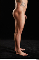 Grigory  1 flexing leg nude side view 0001.jpg