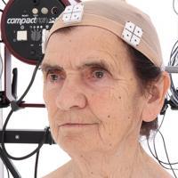 Retopologized 3D Head scan of Jindriska Source Images