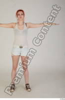 Street  882 standing t poses whole body 0001.jpg