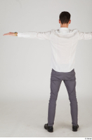 Street  888 standing t poses whole body 0003.jpg