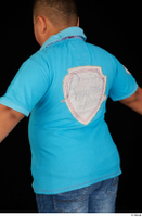 Vano blue t shirt casual dressed upper body 0004.jpg