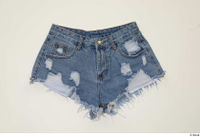 Clothes  258 casual clothing jeans shorts 0001.jpg