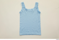 Clothes  258 blue tank top casual clothing 0002.jpg