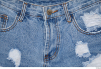 Clothes  258 casual clothing jeans shorts 0004.jpg