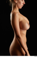 Emily Bright  3 flexing nude shoulder side view 0002.jpg